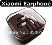 100% original Xiaomi Earphones Headset Headphones