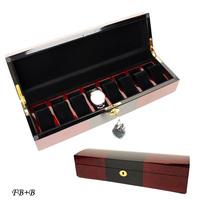 Monvois paint wooden watch box watch box male watch box watch box gift