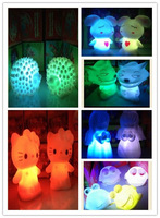 400pcs night light  link