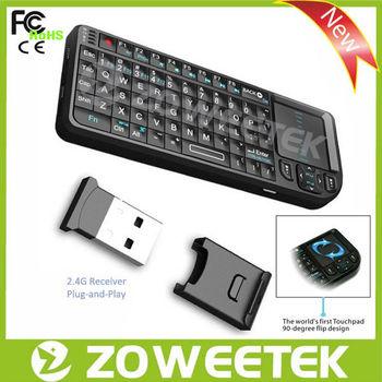 wireless illuminated keyboard k800 keypad light