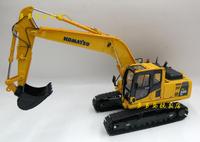 Uh pc210 small komatsu excavators digging machine excavator original model