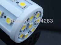 B22 9W 5050 SMD 44 LED Corn Light Bulb Lamp Lighting 110-130V AC CE ROHS