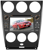 2013 New arrival car dvd with PIP/bluetooth for CD-M026 MAZDA 6 2002-2012