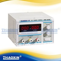 100% NEW Digital RXN-3010D Linear DC Power Supply 0-30V Outpur Voltage, 0-10A Output Current Free shipping