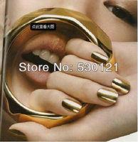 Free Shipping TNT or DHL 20pcs 20 Colors Hot Sales High Quality Metallic Nail Varnish Brands