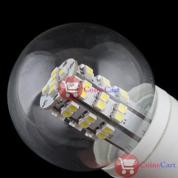 [Coins Cart] New Warm White 48 LED E27 Corn Light Bulb 85~265V Energy Saving Lamp Night #16 wholesale