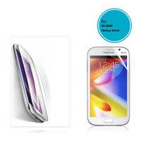 For samsung   9082 phone film galaxyi9082 scrub fingerprint protective film