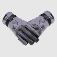 New Arrival Lindo winter outdoor ski gloves ride cycling gloves windproof thermal