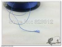 """free shipping""  150 yards 6LB-80LB blue  4 wire 100% PE braided  fishing line fishing tackle"