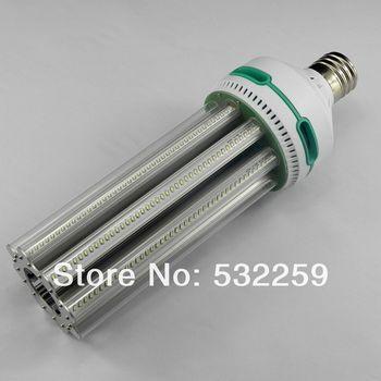 High quality E27 40W Led Lamp Cool White(6000K) Light Source(336pcs 3014 SMD LED) AC85-265V Free Shipping