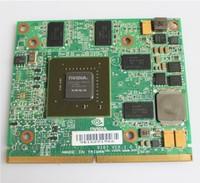 LAPTOP VGA CARD Graphics card NVIDIA GTS 250M MXM A MXM-A 1GB DDR3 N10E-GE-A2 VGA Vedio Graphics Card