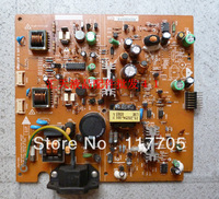 SUPERIA  E151FPB power panel 48.L7302.B01 hard board