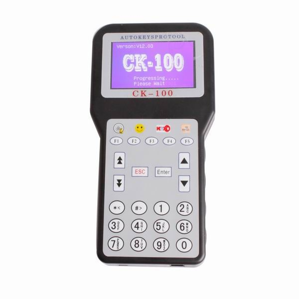 2013 CK-100 Auto Key Programmer CK100 V42.08 SBB CK 100 with Multi-language The Latest Generation(China (Mainland))
