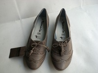 Tamaris shoes genuine full leather comfortable elegant