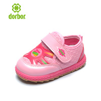 2013 C brand  Infant toddler dorbor baby shoes spring and autumn soft outsole baby toddler kids007 skidproof shoes