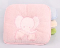 Baby shaping pillow baby shaping pillow remedical headform embroidered child