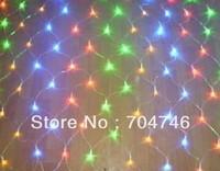Color 200 LED NET light Christmas decorative lights LED lights ,2m*3m ,1pcs