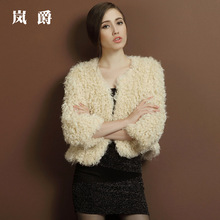 popular knitting fur