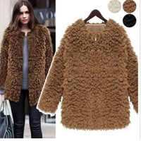 2013 winter medium-long outerwear clothing outerwear fur coat short jacket outerwear female pc84