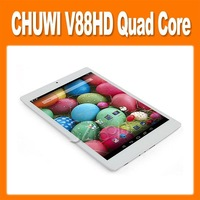 CHUWI V88HD Quad Core RK3188 7.9 Inch IPS Screen Android 4.2 Tablet PC 1GB 8GB Dual Cameras