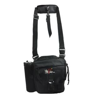 Leg bag waist pack multifunctional fishing tackle bag fishing tackle fishing rod bag fishing tackle backpack bag(China (Mainland))