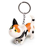 3pcs/lot choose style or mixed colors Lovely Fashion dog Rabbit Cat Kat Key Chain,couple's key ring