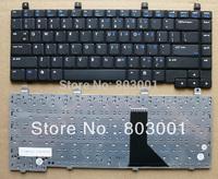 Hot sale laptop computer keyboard  for HP DV5000 ZD5000 ZX5000 R3000 M2000 ZE2000 V2000