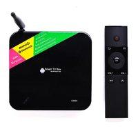 Quad Core android TV box CS968 ( CPU Rockchip RK3188 Quad Core Android TV Box,Bluetooth/webcam/WIFI.