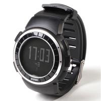 [Free Shipping] Pedometer sports watch running male waterproof multifunctional running t029
