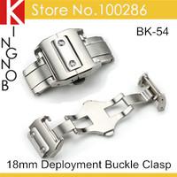 Ремешок для часов BK72 316L 18 Band