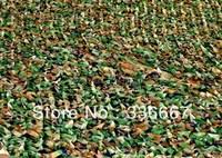 Wholesale 4x5 desert digital camouflage net sun shade net shade net jungle camouflage car cover CS Training Net Free Shipping