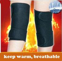 free shipping ,Ms tomalin, spontaneous heat, knee pads, autumn and winter to keep warm, shin guards, arthritis, men and women