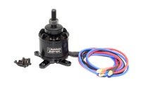 High Performance Outrunner Brushless Motor iPower MT2814 810KV w/Short Cable for multi rotor aircraft