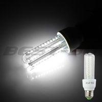 E27 7W White 72 LED 3014 SMD Energy Saving Light Bulb Lamp AC 86-265V