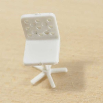 Diy model toy indoor furniture accessories computer chair
