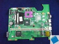 Bargain & Best quality Motherboard FOR HP G61 Compaq Presario CQ61 Intel 578053-001 DAOOP6MB6D0 60 Days Warranty