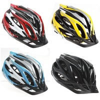 new GIANT G506 Unisex CE In-Mold 18 Large Wind Vents Cycling MTB Road Bike Racing Bicycle Parts Helmet,2 Sizes M/L L/XL,4 Color