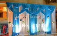 1 Set Free Shipping Wedding props background Shaman wedding scene layout stage wall Sharman wholesale wedding supplies