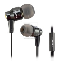 New ES800m 3.5mm Earphone for Android Mobile Phone 3G 3GS MP3 MP4 Black P0003296 Free Shipping