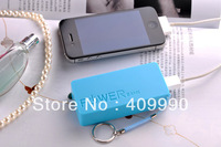 Perfume 2nd 5600mAh Universal USB External Backup Battery Power Bank +Micro USB Charger Cable,500pcs/lot