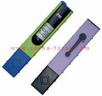 Mail Free Shipping!!!   PH-061 Pen-type pH Meter, Pocket ph meter, digital ph meter, ph tester