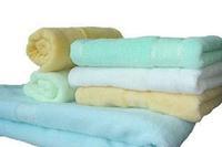 Guozhen bamboo fiber towel series - Guozhen bamboo fiber towels single loaded 33cm x 70cm