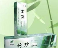 Genuine choice - Guozhen Cleaning Series - Guozhen bamboo salt toothpaste formulations / Guozhen bamboo salt toothpaste 100g