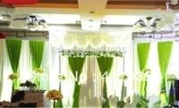 1 Set Free Shipping background Shaman stage curtain scene layout supplies wholesale wedding props wedding ceremony