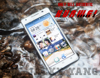 "huawei OUTDOOR HN3-U01 honor 3 Quad Core Android 4.2 mobile phone  RAM 2G ROM 8G Cam 13MP 4.7"" IPS GPS 16 Extreme Waterproof"