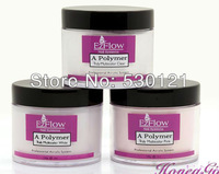 Free Shipping 3 - 7 Days TNT or DHL 24pcs Ezflow -A Polymer 2 oz/ 56g High Quality Acrylic Powder Liquid