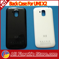 In Stock!! 100% Original Battery Back Cover Case for UMI X2 2GB RAM 32GB ROM MTK6589T Phone + Screen protector,HK free shipping