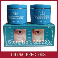 Free Shipping whitening Nourishing anti-freckle set natural activity day cream+night cream whitening cream for face