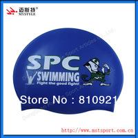 Funny japanese mesh swim cap 2012