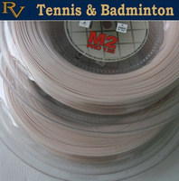 Free Shipping -- Luxilon Alu Power Rough 123 Tennis String 200M Polyester string